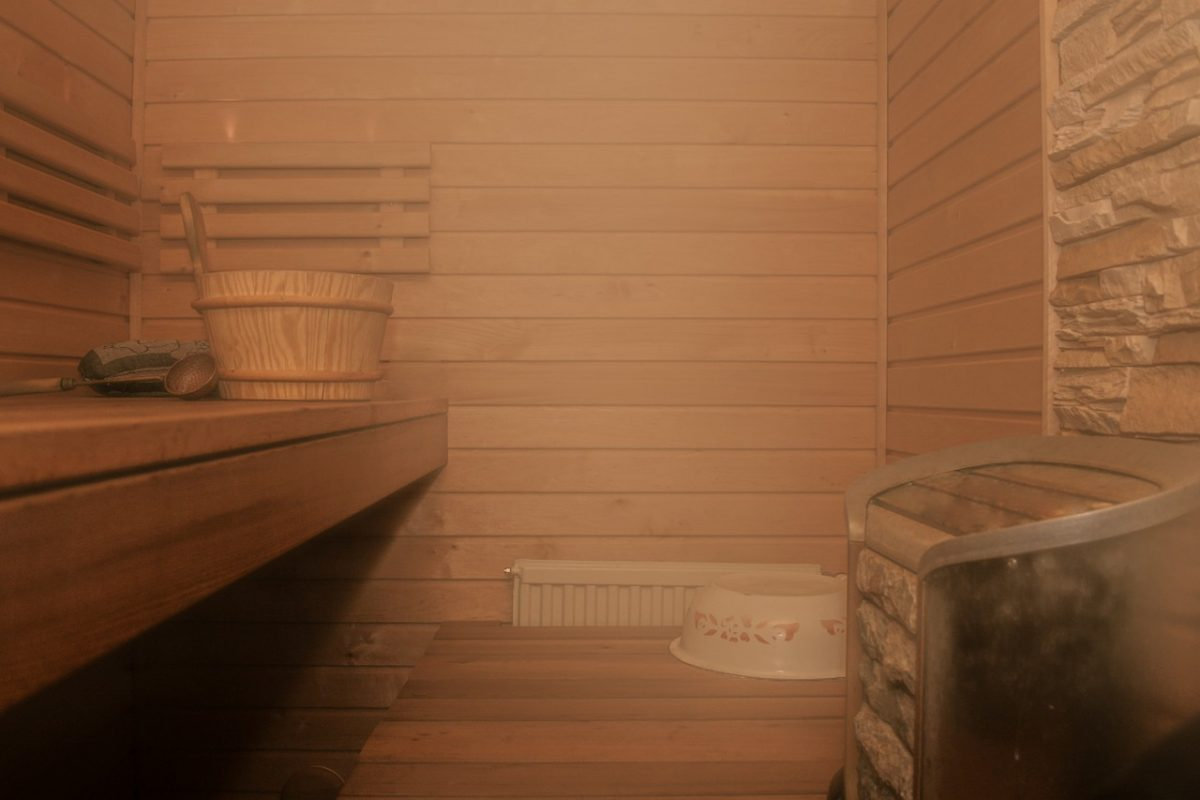 Tips For Getting The Most Out Of Your Sauna